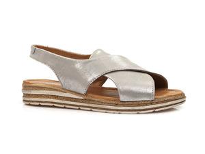 Buty damskie sandały Dolce Pietro 4020