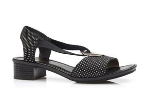 Buty damskie sandały Rieker 62662