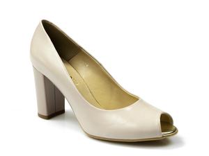 Buty damskie odkryte czółenka Sala 3068