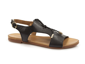 Buty damskie sandały Venezia 17626