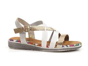 Buty damskie sandały Verano 2592