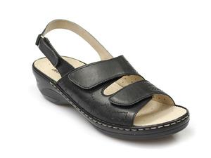 Buty damskie sandały Aeros 151/152c