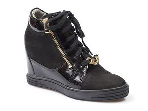 Buty damskie botki sneakersy Karino 1176