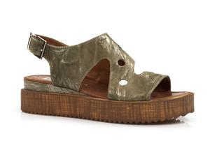 Buty damskie sandały Nessi 18361