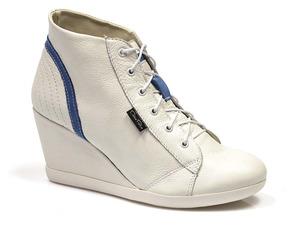 Buty damskie sneakersy Dolce Pietro 0815