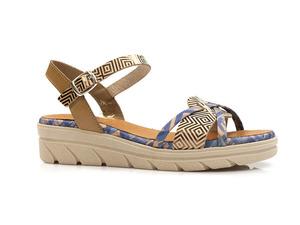 Buty damskie sandały Verano 3424