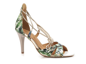 Buty damskie sandały Badura 4652