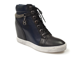 Buty damskie sneakersy Carinii b3028