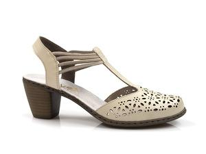 Buty damskie sandały Rieker 40969-80/40969-14