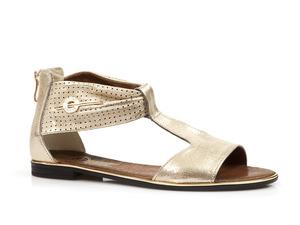 Buty damskie sandały Lemar 40058