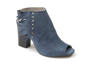 Buty damskie sandały Lemar 40068