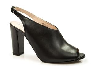 Buty damskie sandały Eksbut 4615