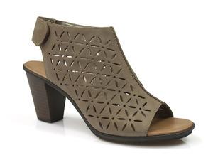 Buty damskie sandały Rieker 64196