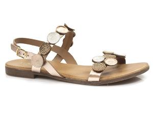 Buty damskie sandały rzymianki Venezia 7602