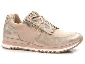 Buty damskie półbuty sneakersy Marco Tozzi 24702