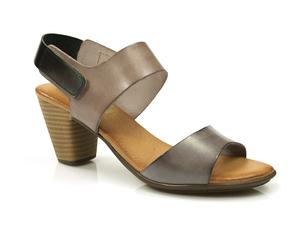 Buty damskie sandały Verano 666
