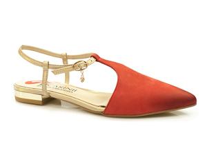 Buty damskie sandały Carinii b3382
