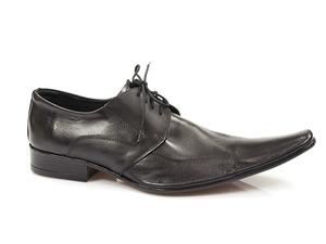 Buty damskie półbuty męskie skórzane GNT 058