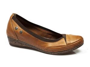 Buty damskie półbuty Lemar 311