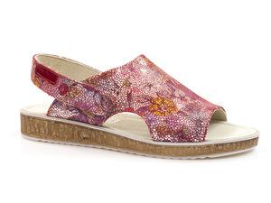 Buty damskie sandały Dolce Pietro 2205