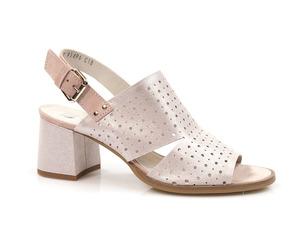 Buty damskie sandały Nessi 18356