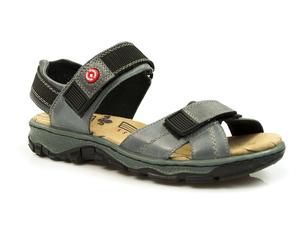 Buty damskie sandały Rieker 68851