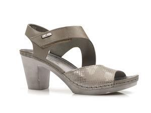 Buty damskie sandały Lemar 50009