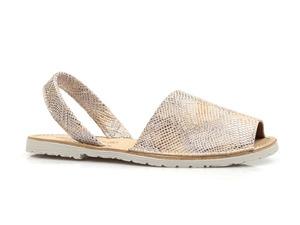 Buty damskie sandały lordsy El Pimpi 203
