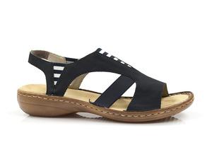Buty damskie sandały Rieker 608Y7-14