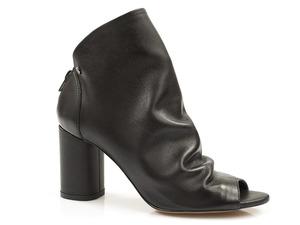 Buty damskie odkryte botki Badura 7791 sandały Ola