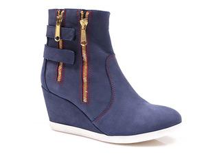 Buty damskie sneakersy Dolce Pietro 0806