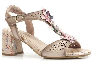 Buty damskie eleganckie sandały Laura Vita Jachino