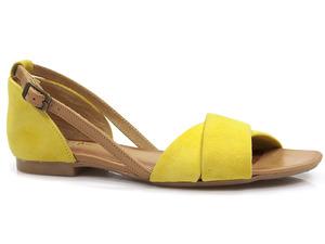 Buty damskie sandały odkryte baleriny Maciejka 04614