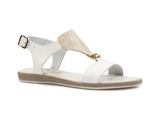 Buty damskie sandały Lemar 40061