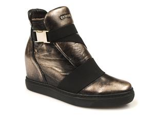 Buty damskie sneakersy Eksbut 4492