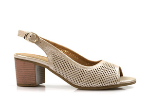 Buty damskie sandały Badura 4756