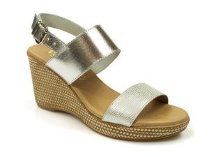 Buty damskie sandały Verano 6772