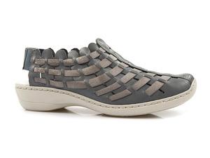 Buty damskie sandały Rieker 413V8-12