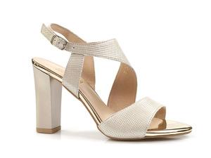 Buty damskie sandały Gamis 3099