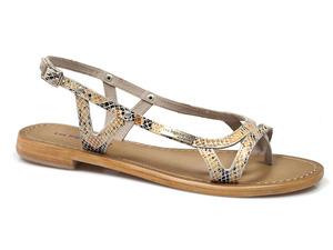 Buty damskie sandały rzymki Les Tropeziennes ISATIS