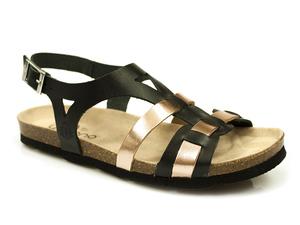Buty damskie rzymki Yokono Villa 042