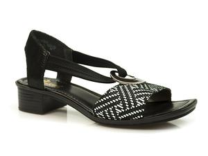 Buty damskie sandały Rieker 62689