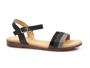 Buty damskie sandały Verano 9196