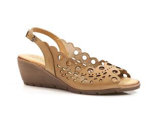 Buty damskie sandały Verano 1964