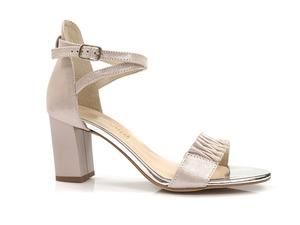 Buty damskie sandały Gamis 3933