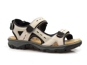 Buty damskie sandały damskie sportowe Rieker 68872-60