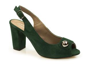 Buty damskie sandały ANN MEX 8001