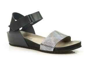 Buty damskie sandały Lemar 40069