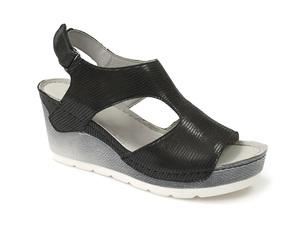 Buty damskie sandały Dolce Pietro 0888
