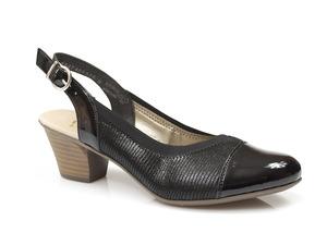 Buty damskie sandały Rieker 45071